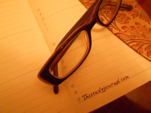 The Study Journal