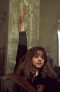 Hermione Participating
